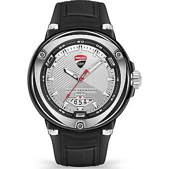 Ducati Wristwatch Men's 03 Hands Classic PARTENZA DTWGN2018902