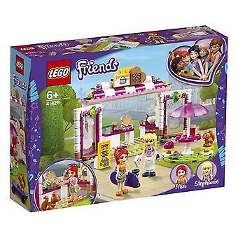 Playset Friends Heartlake City Park Cafeteria Lego (224 pcs)