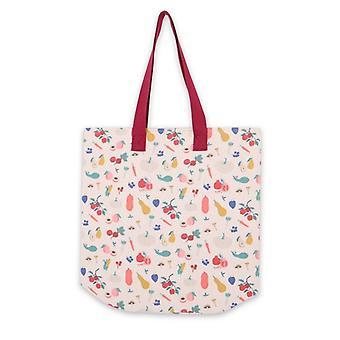 Multi-use Bag Fruit and vegetables Textile (16 x 40 x 30 cm)