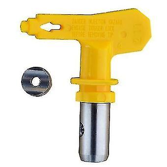 Professionele elektrische hoge druk airless spray machine tip slijtvaste nozzle accessoires