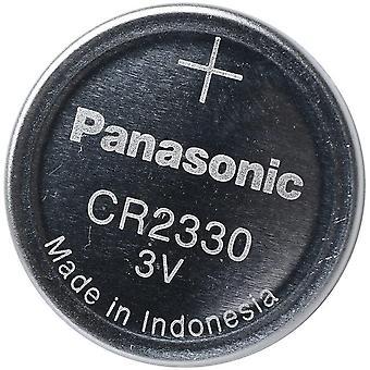 CR2330 3V Lithium-Zellen-Batterie (5pcs pro Satz)