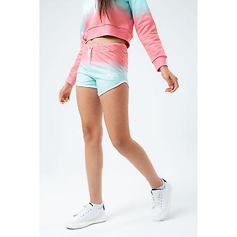 Hype Girls Bubblegum Fizz Running Shorts
