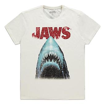 Jaws Movie Poster T-Shirt