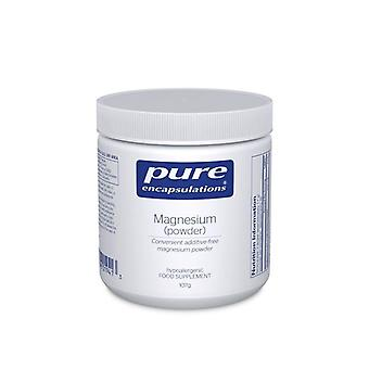 Pure Encapsulations Magnesium Powder 107g  (MGP1UK)
