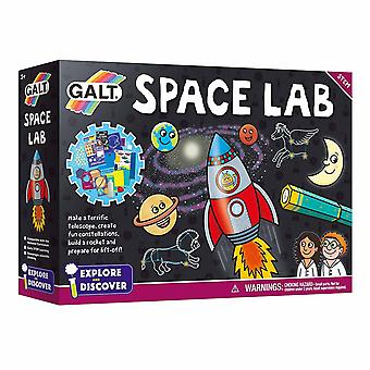Toys Explore & Discover Space Lab Science Kit