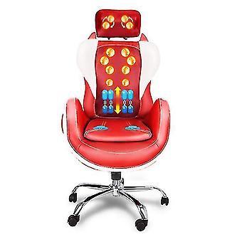 Massage chairs elderly health chair intelligent full-automatic massage chair multi-function electric home leisure