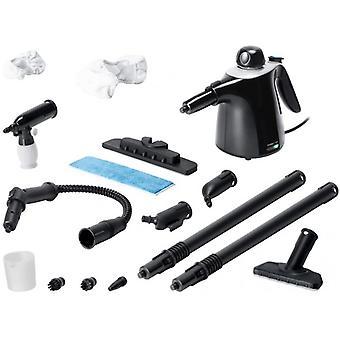 Cecotec Vaporeta De Mano Hydrosteam 1040 Active&soap. Potencia Máx 1100w, Depósito 450 Ml, 3,5 Bares De Presión, 40 Gr/min Cauda