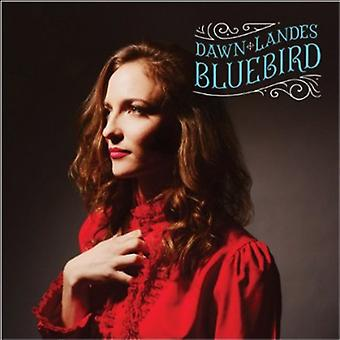 Dawn Landes - Bluebird [CD] USA import