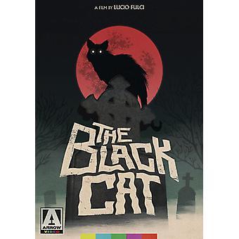 ブラック ・ キャット 【 DVD 】 USA 輸入
