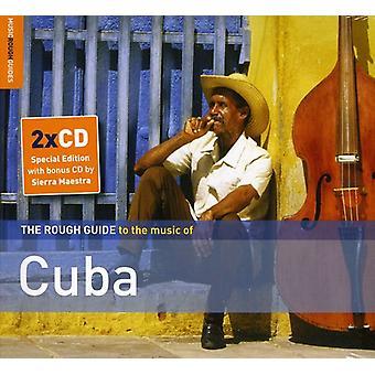 Rough Guide to the Music of Cuba - Rough Guide to the Music of Cuba [CD] USA import