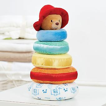 Кольцо укладки радуги дизайн PA1410 «Паддингтон для ребенка»