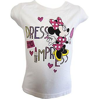 Disney Minnie Mouse flickor | T-shirt