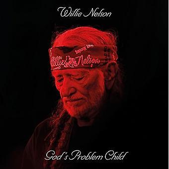 Willie Nelson - importation USA Problem Child [CD] de Dieu