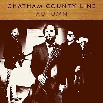 Chatham County Line - Autumn [CD] USA import