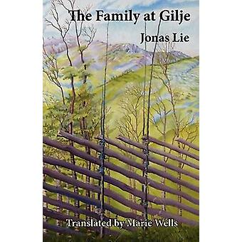 The Family at Gilje by Lie & Jonas