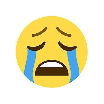 Itku Emoji naamio