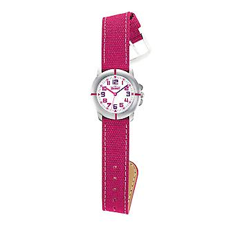 Scout child watch learning my first pink girls watch 280390021