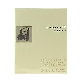 Geoffrey Beene Eau De Parfum Spray 3.4Oz/100ml New In Box