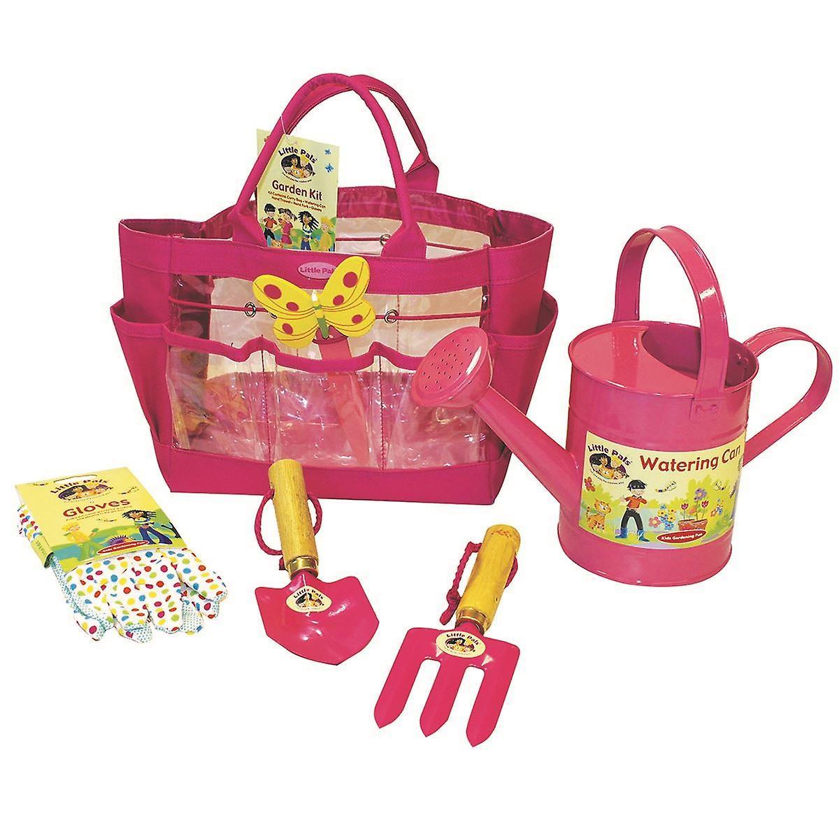 Little Pals (Senior) Garden Set - The Complete Kit for 3 yrs+