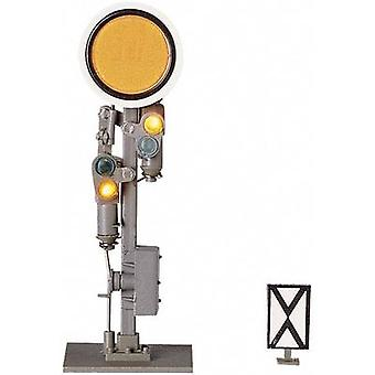 Viessmann 4509A H0 symbool 2-aspect Advance signaal montagekit DB