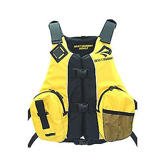 Sea til Summit løsning fiske Multifit PFD