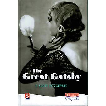 Great Gatsby por F Scott Fitzgerald