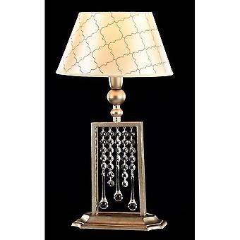 Maytoni Lighting Bience House Table Lamp , Antique Old
