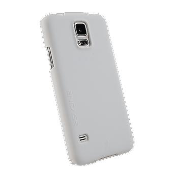 WirelessOne Encase Case for Samsung Galaxy S5 (White)