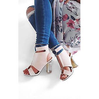 IKRUSH Womens Siobhan High Heels