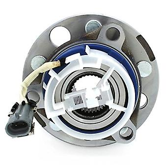 WJB WA513087 - Front Wheel Hub Bearing Assembly - Cross Reference: Timken 513087/Moog 513087/SKF BR930076
