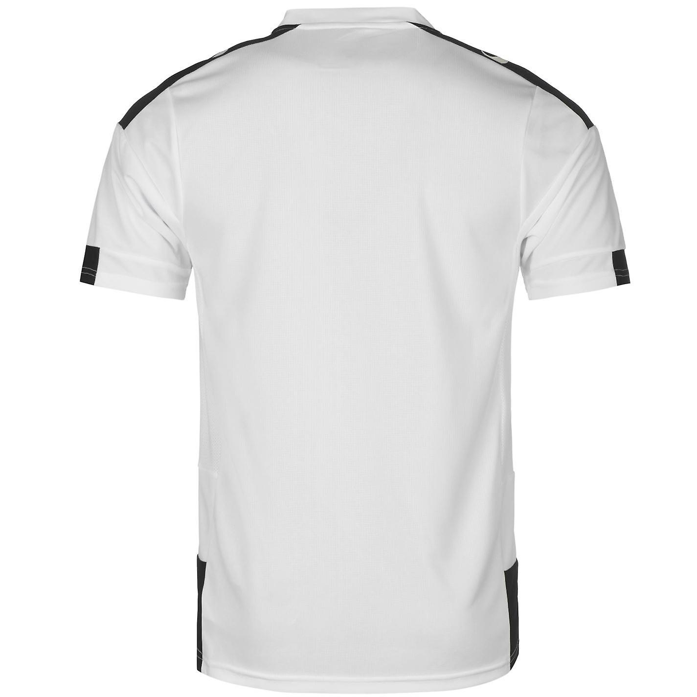 Sondico Mens Gents Training Jersey Light Football Short Sleeve Tee Clothing