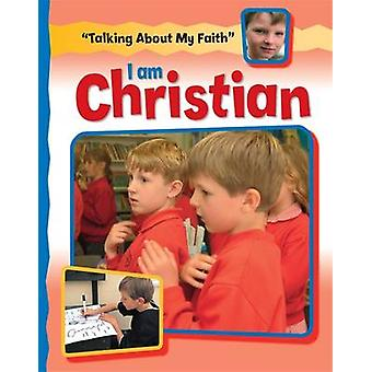 I am Christian by Cath Senker - 9780749696597 Book