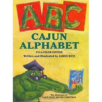 Cajun Alphabet Book