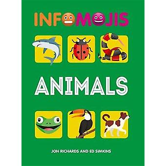 Infomojis - Animals by Infomojis - Animals - 9781526306999 Book