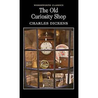 Le vieux magasin de curiosité (nouvelle édition) de Charles Dickens - Peter Prest