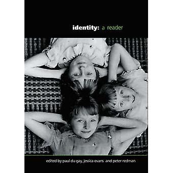 Identiteit - een lezer door Paul Du Gay - Jessica Evans - Peter Redman - 97