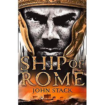 Schiff von Rom (Masters of the Sea)