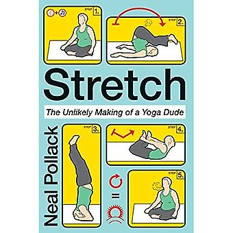 Tronçon: La fabrication peu probable d'un mec de Yoga
