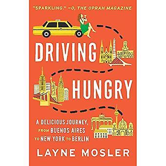 Driving Hungry: A Memoir (Vintage Departures)