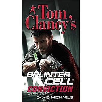 Overbevisning (Tom Clancy's Splinter Cell)