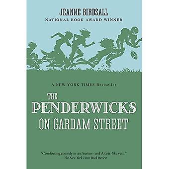 Les Penderwicks rue Gardam