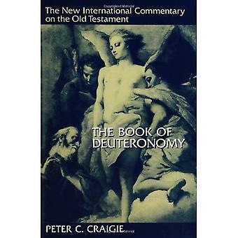 Bok Mosebok (nye internasjonale kommentarer på det gamle testamentet)