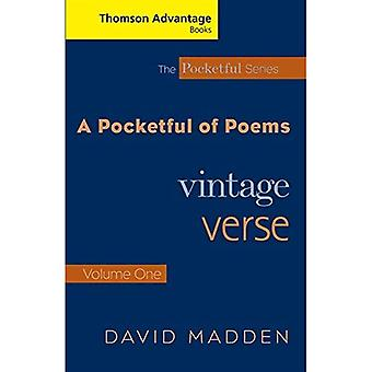 Pktful Poems Vint Vol I Rev Ed: 1
