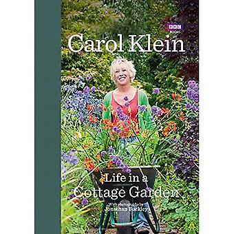 Livet i stugan trädgård