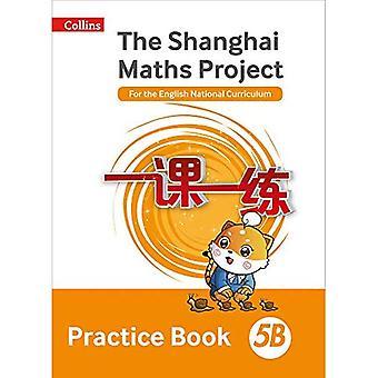 Shanghai matematiikan projekti käytännössä Varaa 5B (Shanghai matematiikka) (Shanghai matematiikka)