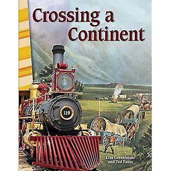 Overschrijding van een Continent (primaire bron lezers)