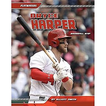 Bryce Harper: Baseball MVP (meneurs de jeu jeu 6)