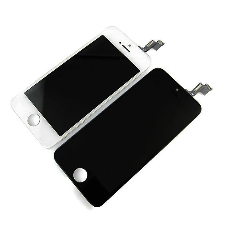 Stuff Certified ® iPhone 5S screen (Touchscreen + LCD + Parts) AAA + Quality - Black