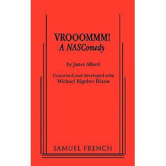 Vrooommm een Nascomedy door Allard & Janet