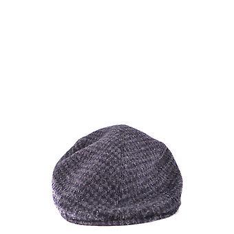 Altea Ezbc048041 Uomo's Cappello di lana grigia